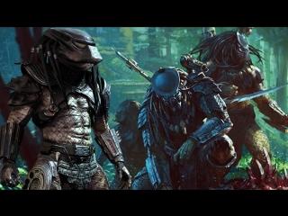 Инопланетный хищник / alien predator (2018) bdrip 720p [vk.com/feokino]