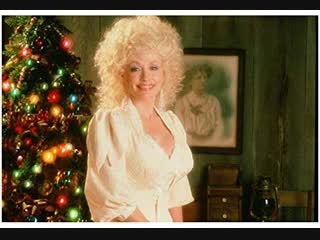 Dolly parton - white christmas