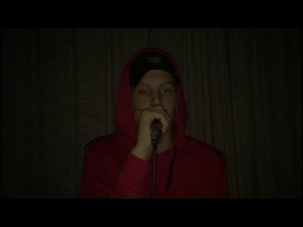 Purpolayz - Looking around LIVE (Grant Beats)