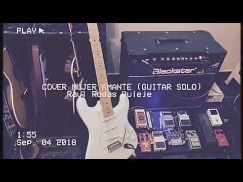 Cover Solo - Mujer Amante (Rata Blanca)