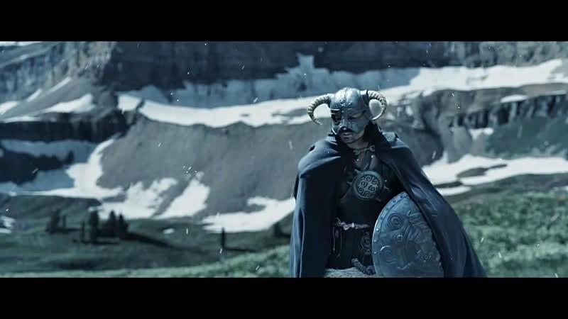 Скайрим в эту Бездну_Skyrim Into the Void,кино (2013).
