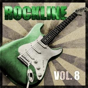 Rockline, Vol. 8