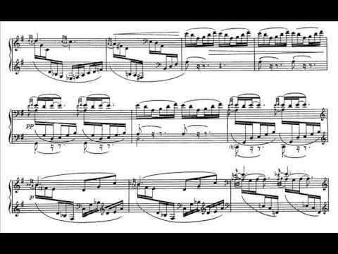 Collard plays Ravel 'Le Tombeau de Couperin' - 1. Prélude