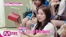[ENG sub] PRODUCE48 [단독/48 비하인드] ′떨리는 첫 평가!′ 그룹 배틀 평가 현장 비하인드 180706 EP
