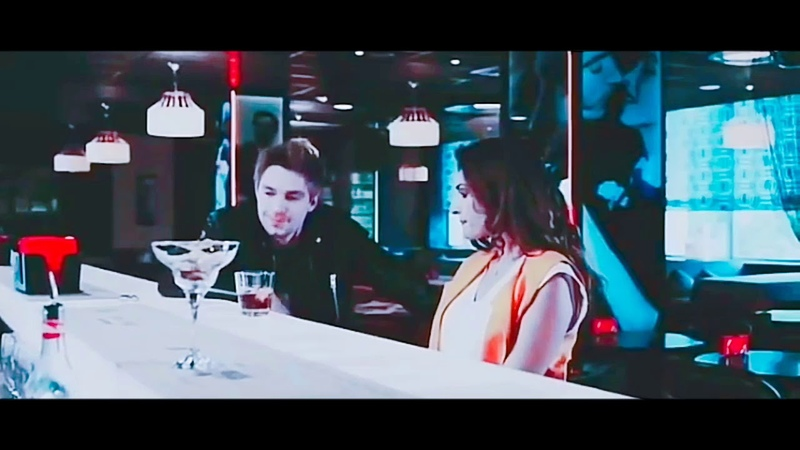 [Канат] Гриша и Кристина