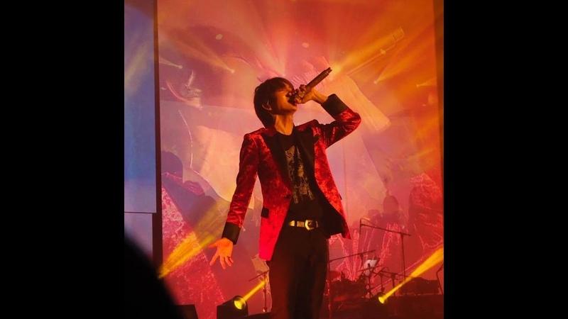 """Part1 _ Asia Tour """"Delight"""" in Seoul _ Lee Joon Gi 이준기 _15.12.2018"""