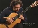 Waltz Op.69 No.2 arr_Roland Dyens
