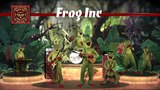 Jungle Fire - Fire Walker (Grant Phabao Remix) by Frog Inc