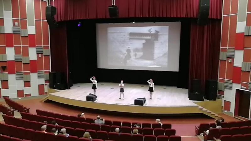 фантазеры лауреаты Земли талантов г. Москва