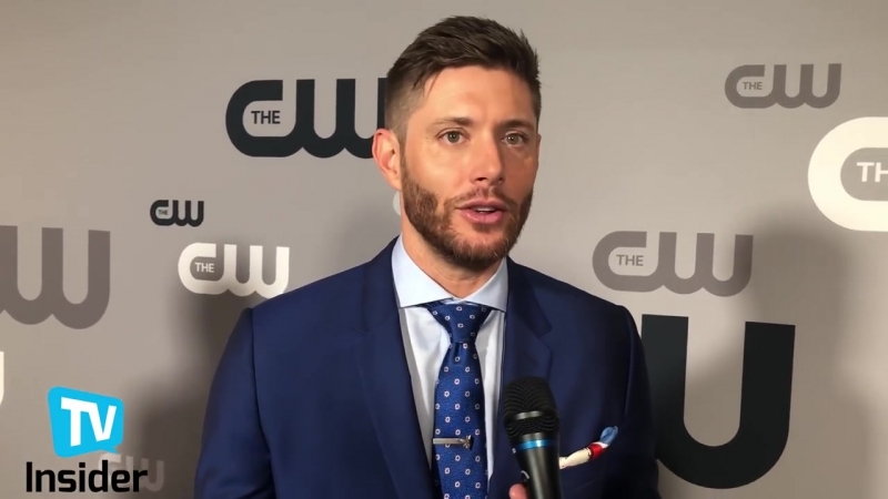Jensen Ackles on Whats Next for Dean on Supernatural TV Insider