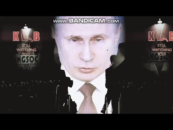 Создадут отряды по защите режима Путина