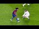 ИГРАЙ КАК РОНАЛДИНЬО КАК СДЕЛАТЬ ФИНТ ЭЛАСТИКО! ОБУЧЕНИЕ Ronaldinho Skills Tutorial Elastico