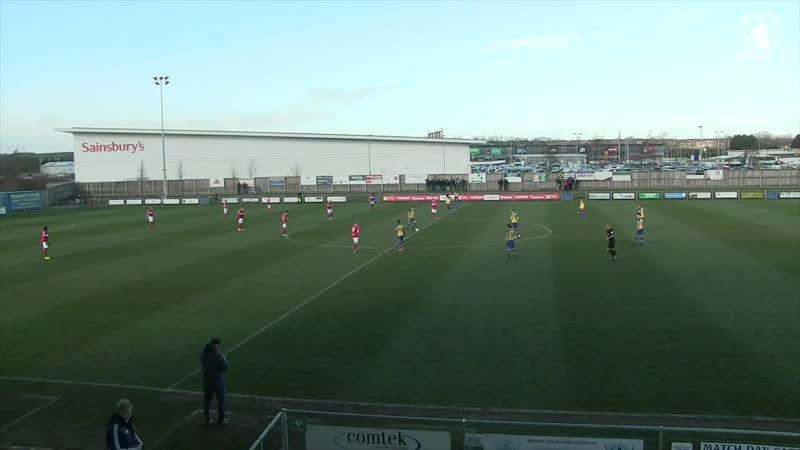 Boro Academy Round-Up: v Саутгемптон U-23 – 1:2; v Вест Бромвич U-18 – 5:3