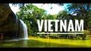 водопад Prenn в Далате Вьетнам