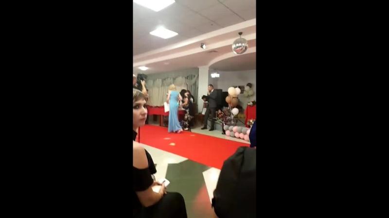 Татьяна Дедкова - Live