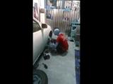 король гаражного танцпола