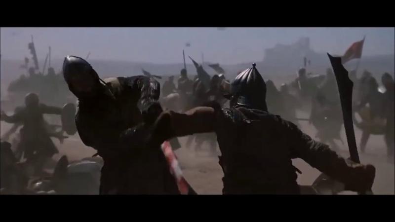 Давид Строитель и Дидгорская битва