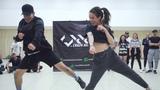 Bailame (Remix) - Yandel ft Bad Bunny &amp Nacho - Choreography by Adrian Rivera ft Daniela Brito