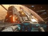 Call Of Duty 13 Infinite Warfare (PC, 2016) Миссия 7 Операция