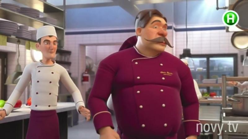 Кухня мультик — Cерия 20 [HD]