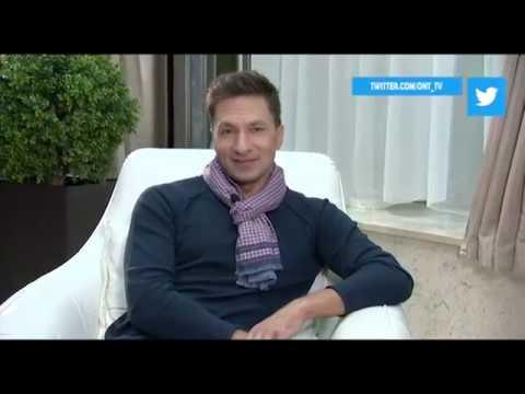 Интервью Григория Антипенко телеканалу ОНТ (Беларусь)