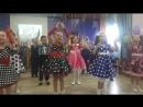выпускной первый танец