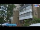 Планы строителей пугают жильцов дома в Ставрополе Автор Шамиль Байтоков