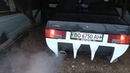 Описание Глушитель прямоточный ВАЗ 21099 1.5 (Lada Sagona) 09.1991 плоский - Unimix