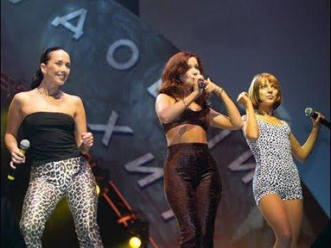 Эстрадные певицы 90 - х Жизнь и судьба