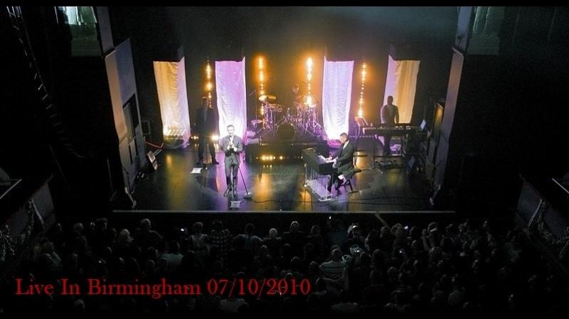 Live In Birmingham 07.10.2010 HMV Institute