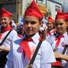 Иркутская областная пионерская организация
