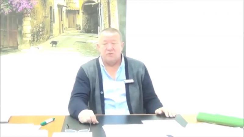 Гибель сероводородных от высоких вибраций Александр Богданов смотреть онлайн без регистрации