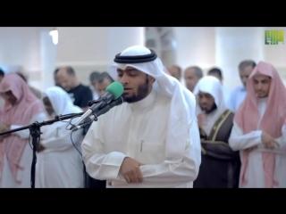 فلا تغرنكم الحياة الدنيا _ تلاوة من جامع هيا بنت تركي آل تركي ، القارئ أحمد النف