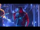 Соль от 02⁄10⁄16 Князь КиШ. Полная версия живого концерта на РЕН ТВ