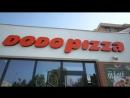 Dodo Pizza в Румынии