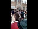 свадьба у Жени