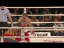Олег Малиновский vs Валлингтон Оробио Oleg Malynovskyi vs Wallington Orobio 23 06 2018