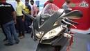 Aprilia RS4 125 In Dhaka Bike Show 2018 Aprilia RS4 125 In Bangladesh