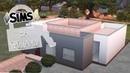 НА ПРОДАЖУ 3 Дом в стиле Хай-тек Строительство в Симс 4 СКАЧАТЬ
