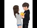 Убиваю Чанеля за попкорн смотреть онлайн