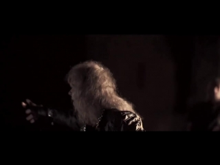 GRAVE DIGGER - Hell Funeral (Official Video) _ Napalm Records.