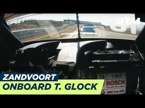DTM Zandvoort 2018 - Timo Glock (BMW M4 DTM) - RE-LIVE Onboard (Race 2)