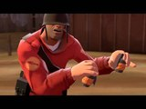 Team Fortress 2 Meet the Soldier (Russian)