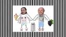 «Крупная тёрка» с Виктором Сухоруковым