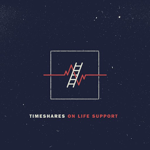 Timeshares альбом On Life Support