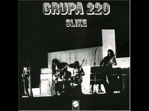 Grupa 220 - Slike 1975 (FULL ALBUM) [Progressive Rock]