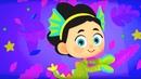 Четверо в кубе - Театр - развивающие мультики для детей - серия 17