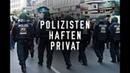 Polizisten haften privat und sie wissen es nicht