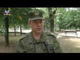 Украина не выполняет взятые на себя обязательства - Эдуард Басурин.