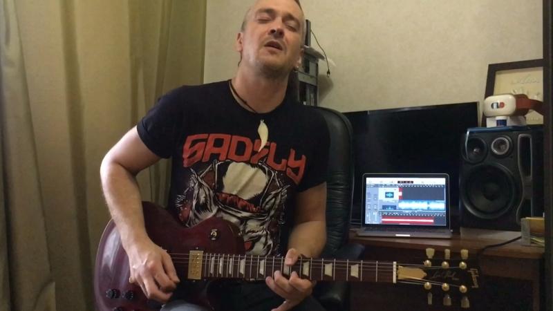 Guitar Battle 4 Jam solo🎶🎸🤘